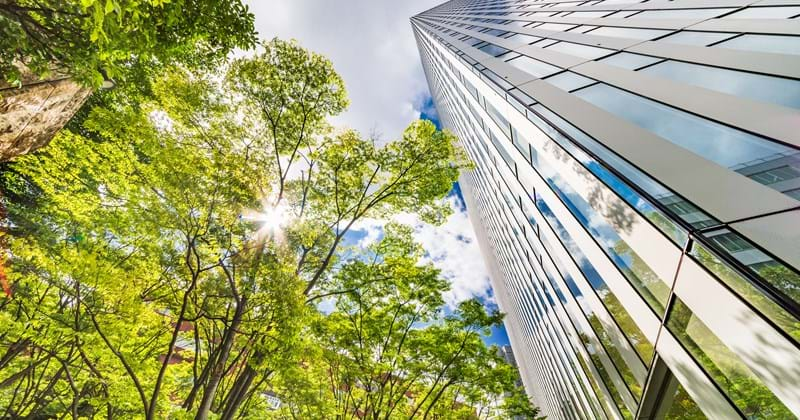 Sustainability- Commercial - Office Buildings - shutterstock_700102168.jpg