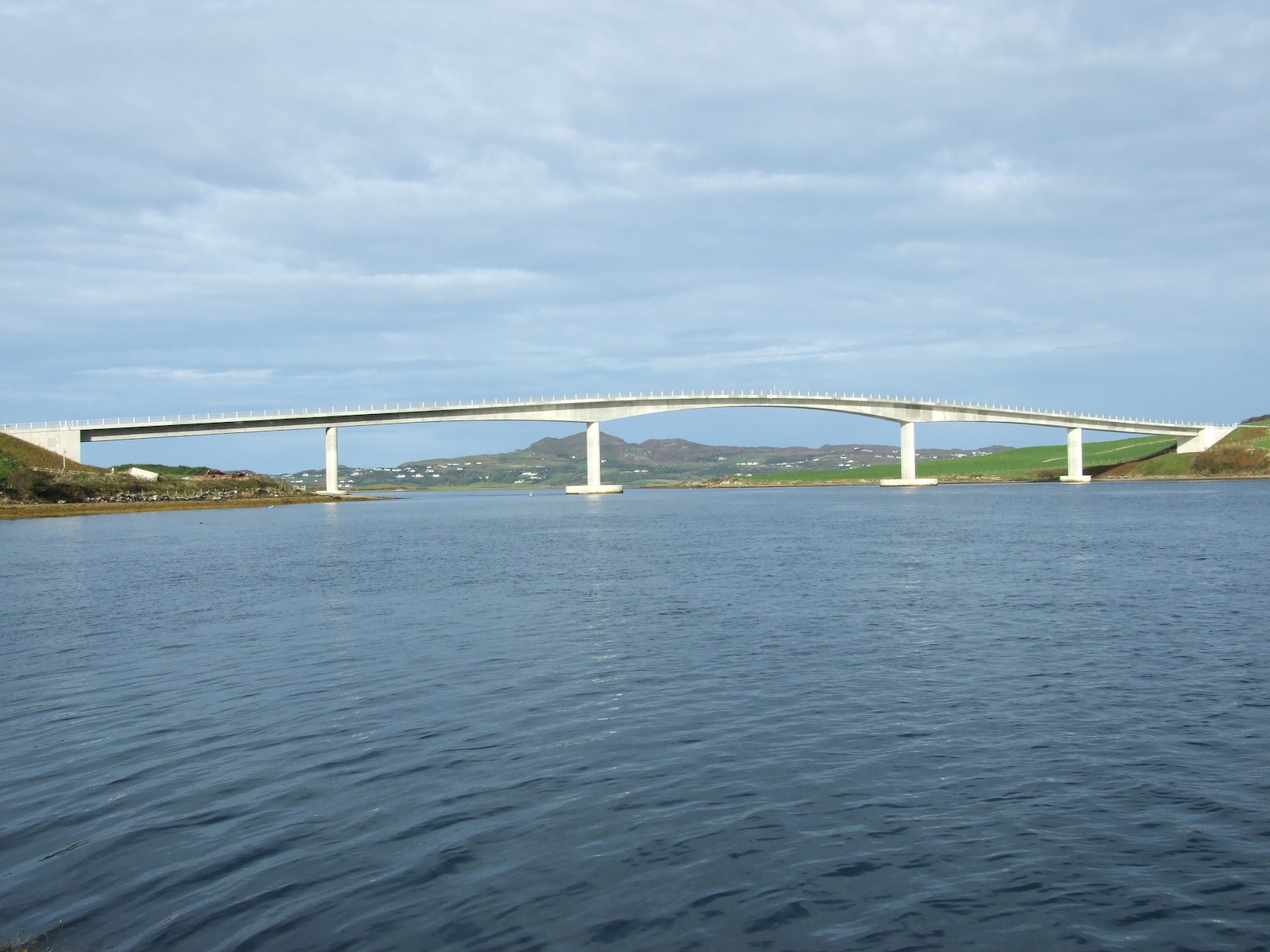 Mulroy Bay Bridge