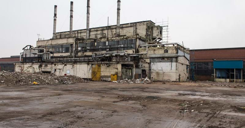 Former Ford Stamping Plant - project image - image credit PCA (Former Power Station building).jpg