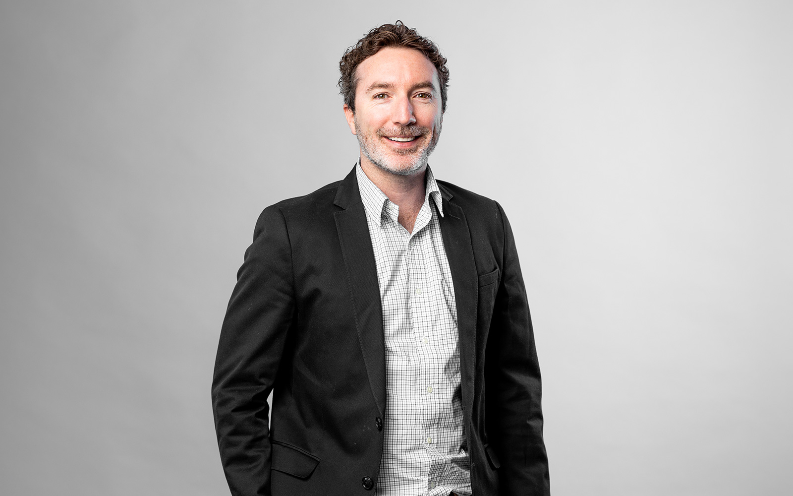 Lachlan Nimmo, Project Director