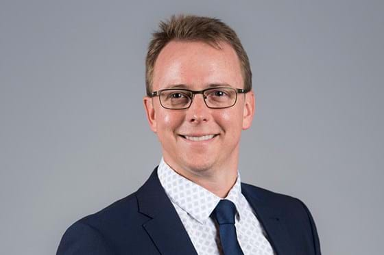 Nick Turton, General Manager - NSW/ACT