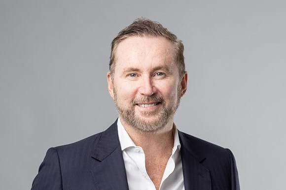 Shane McDowall, Executive Advisor