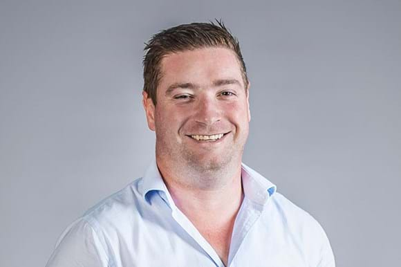 Neil Roberts, RPS, Survey Manager - Townsville