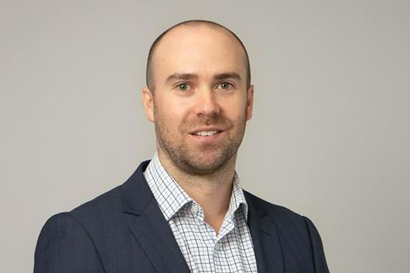 Patrick Leahy, Senior Project Manager, Melbourne, Australia