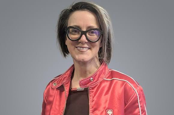Lisa Minichiello, Director – Creative Melbourne, RPS