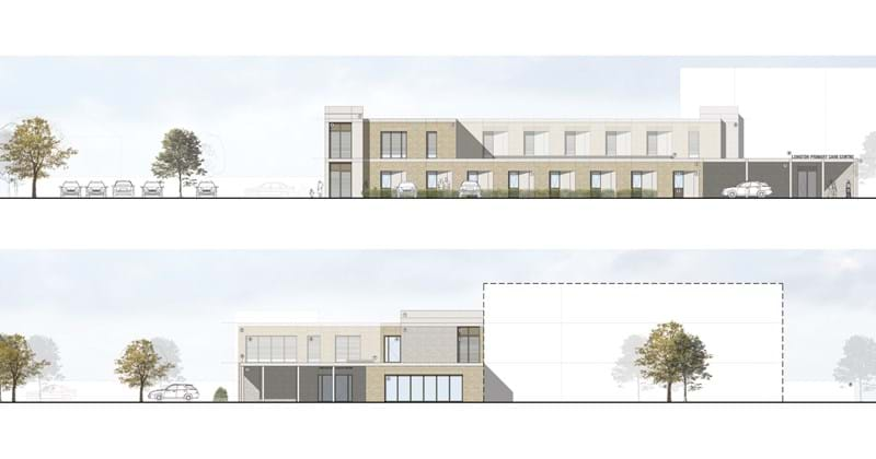 Longton Primary Care Centre Combined Elevations.png