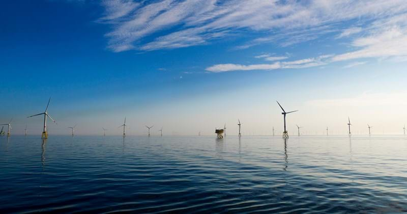 RPS to lead offshore consenting and licence activities to deliver the Berwick Bank and Marr Bank offshore wind farm projects