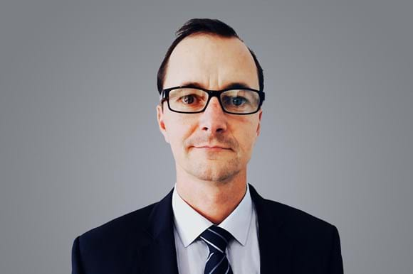 Arnaud Deutsch, Regional Manager, Auckland, New Zealand