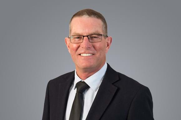 Heinrich Schulze, Regional Manager - Wellington, New Zealand