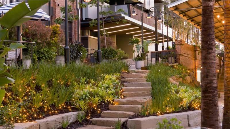 Landscape Architecture Rps